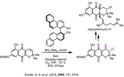 snyder asymmetric dichlorination synthesis.jpg